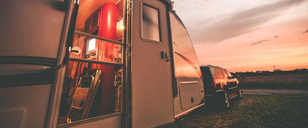 RV Maintenance and Repairs